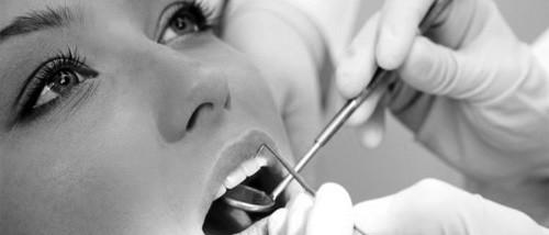 Zobārstniecība