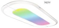 Profesionālā dienas gaismas lampa  DENTA Hybrid G6654 ELI
