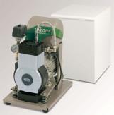 Bezeļļas kompresors DK 50 / DK 50 -10