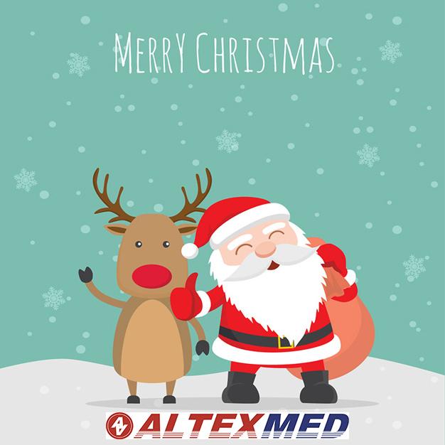 Priecīgus svētkus!