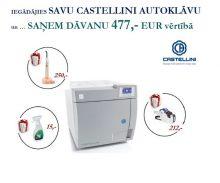 Castellini autoklāvs