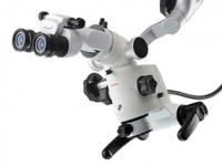Zobārstniecības mikroskopi