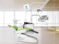 Zobārstniecības iekārtas