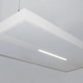Бестеневой светильник 7 LUX