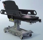 Pacientu transportēšanas rati QA3