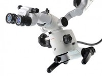 Dental microscopes